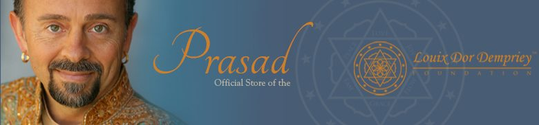 Prasad, the official store of the Louix Dor Dempriey Foundation